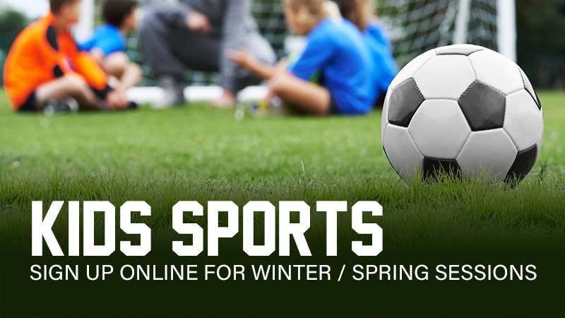 granite health and fitness 2019 winter spring kids sports